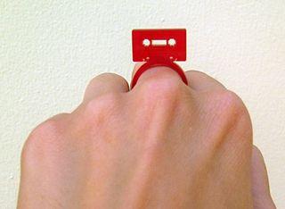 Mixtape Ring