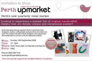 Perth Upmarket